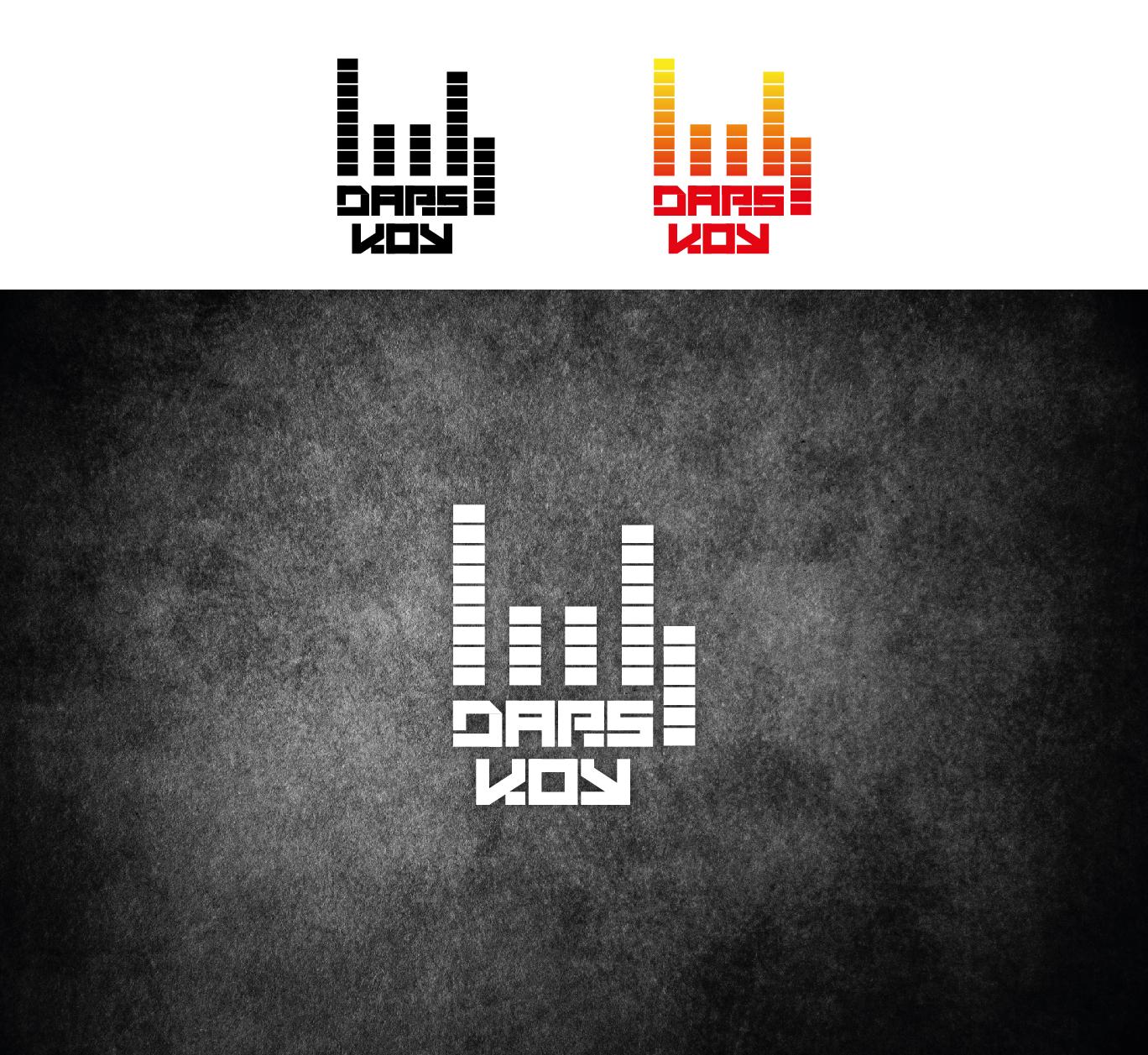 Нарисовать логотип для сольного музыкального проекта фото f_6125ba9f0960e491.jpg