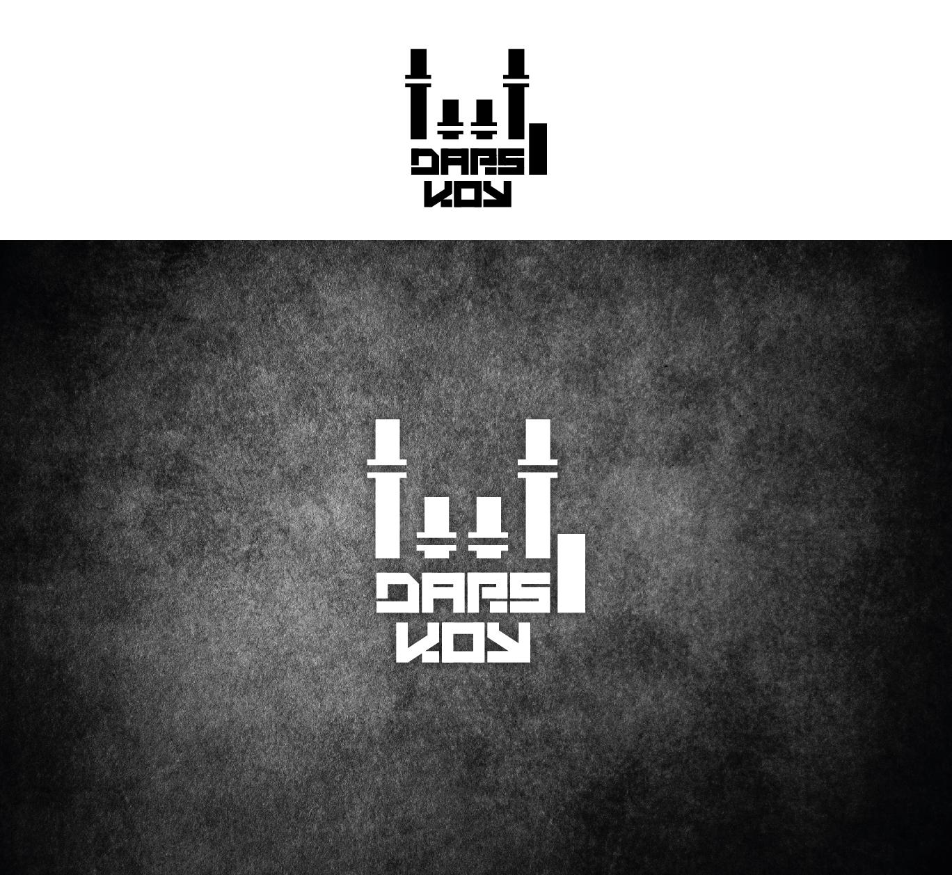 Нарисовать логотип для сольного музыкального проекта фото f_7145ba9f08e98644.jpg