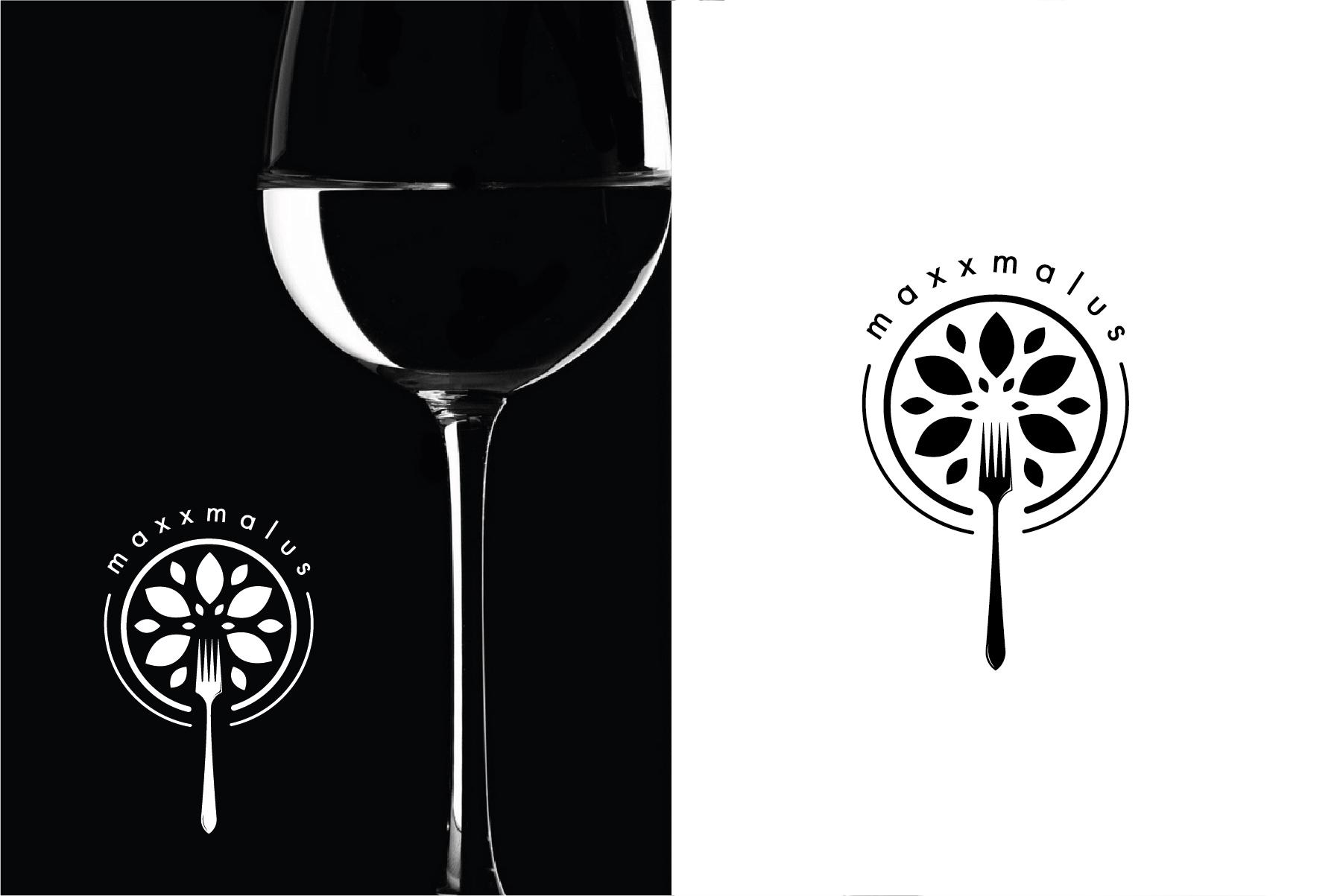 Логотип для нового бренда повседневной посуды фото f_9345ba13015017c9.jpg