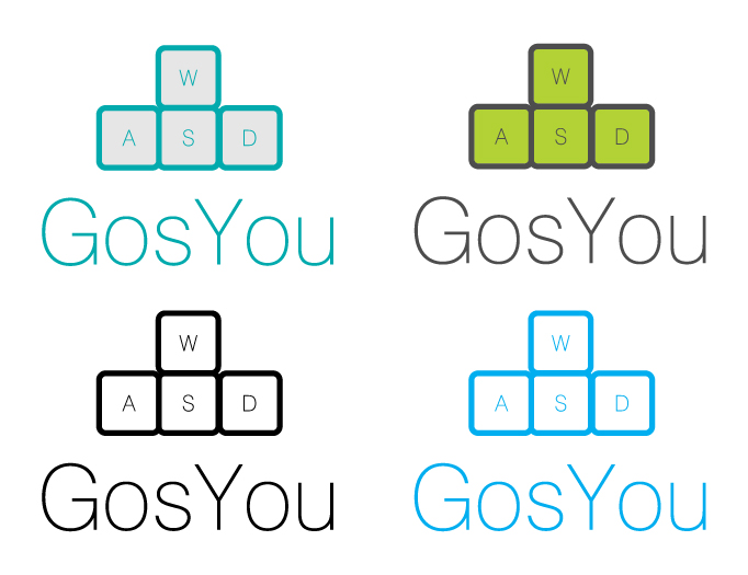 Логотип, фир. стиль и иконку для социальной сети GosYou фото f_507fcaa90c752.jpg