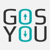 Логотип, фир. стиль и иконку для социальной сети GosYou фото f_508151359cfc6.jpg