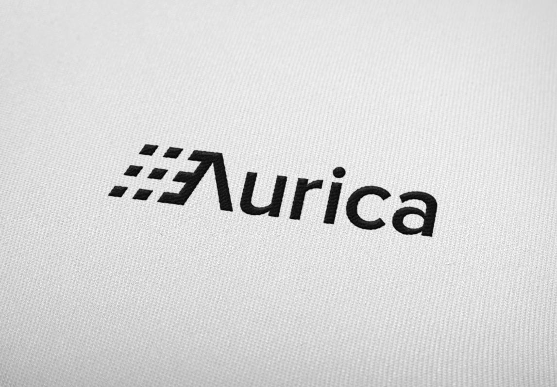 Логотип - AURICA