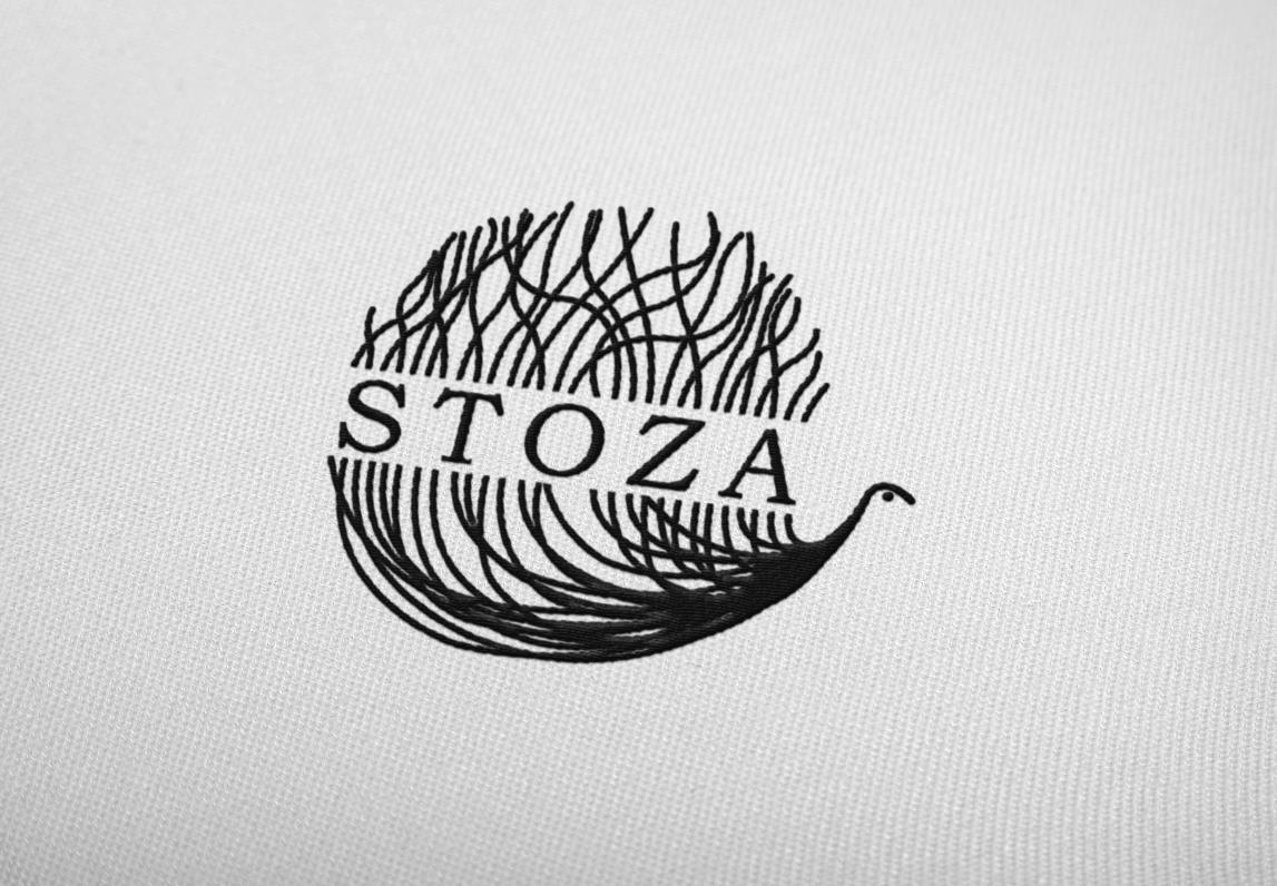 Логотип - STOZA