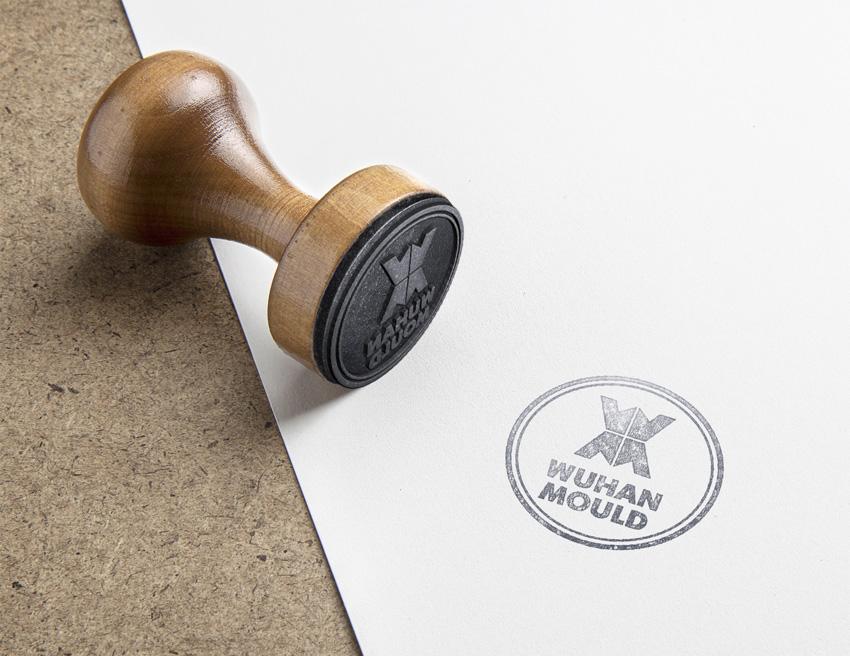 Создать логотип для фабрики пресс-форм фото f_0455989ccf27713e.jpg