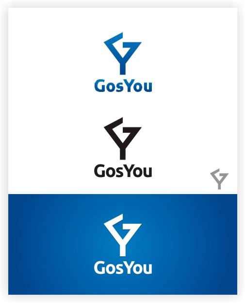 Логотип, фир. стиль и иконку для социальной сети GosYou фото f_507f0a3906574.jpg