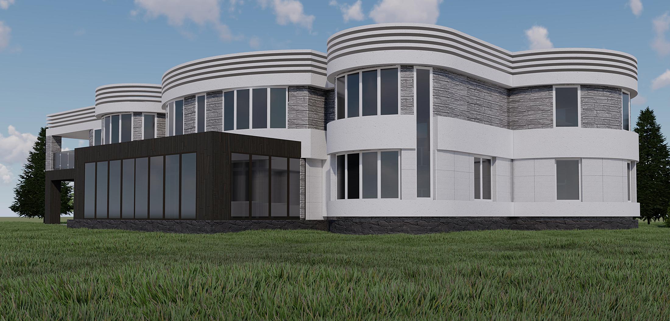 Дизайн-проект реконструкции фасадов и кровли фото f_0525ec6549df1e1f.jpg