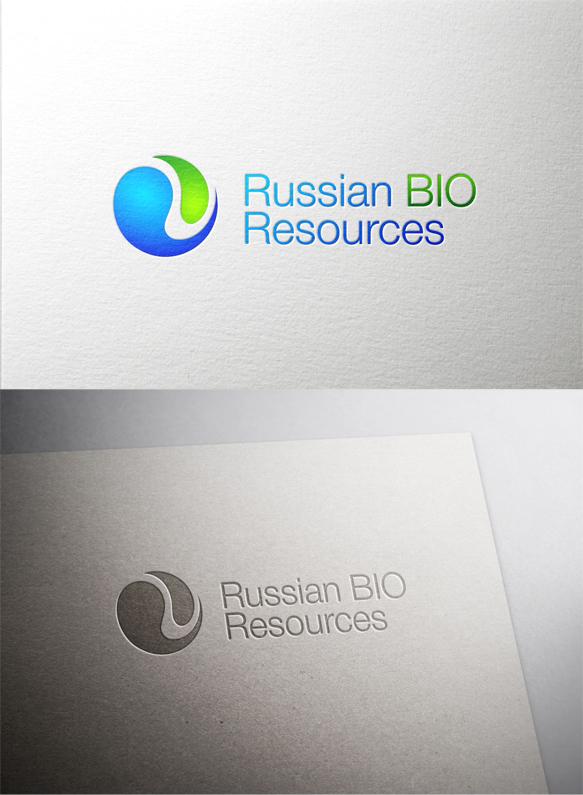 Разработка логотипа для компании «Русские Био Ресурсы» фото f_13758f62c9c44d50.jpg