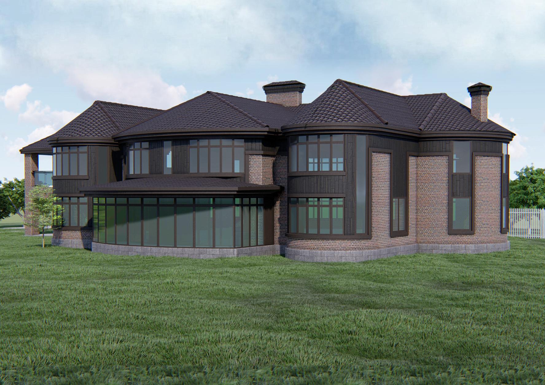 Дизайн-проект реконструкции фасадов и кровли фото f_2995ec4efc6dbd0b.jpg