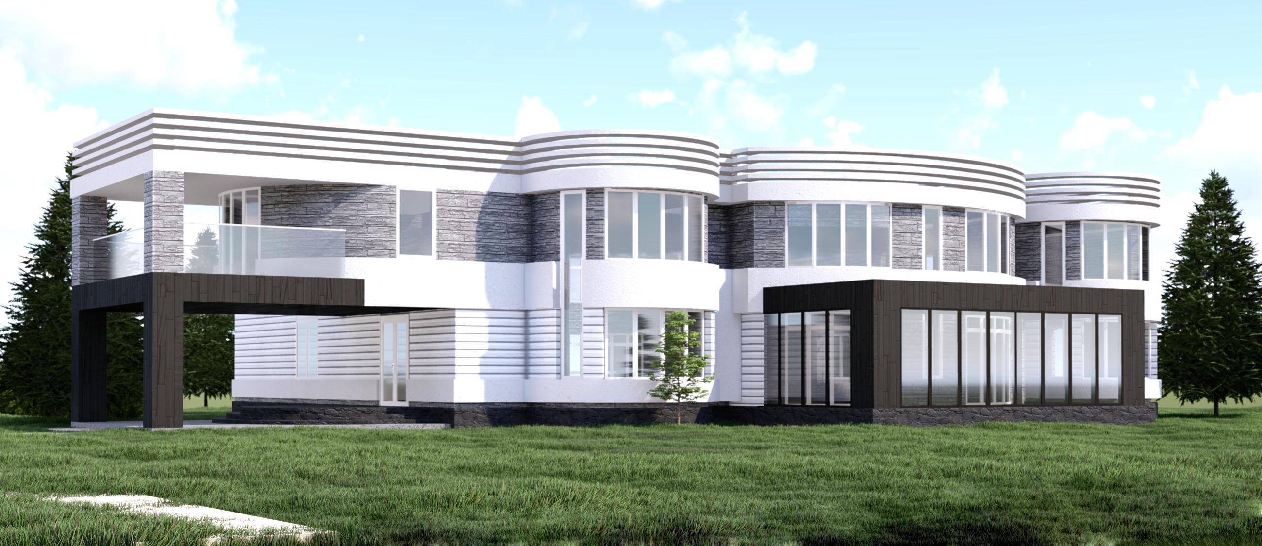 Дизайн-проект реконструкции фасадов и кровли фото f_8745eca148689fa6.jpg