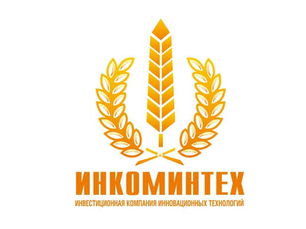 """Разработка логотипа компании """"Инкоминтех"""" фото f_4d9daa3853bb8.jpg"""