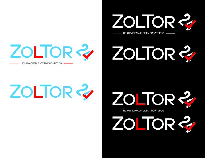 Логотип и фирменный стиль ZolTor24 фото f_1635c965a37eaec1.jpg