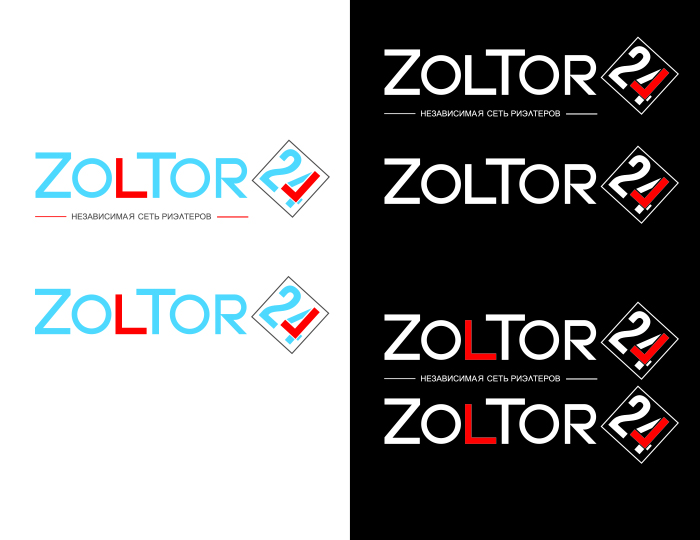 Логотип и фирменный стиль ZolTor24 фото f_5765c965a3ae2b6f.jpg