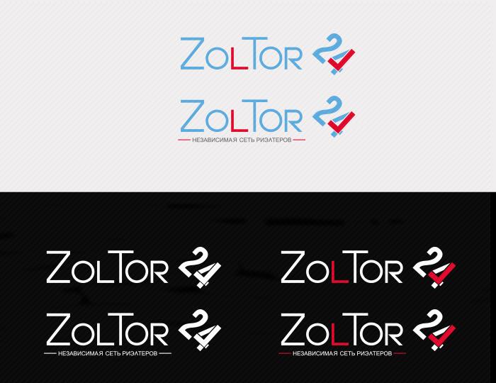 Логотип и фирменный стиль ZolTor24 фото f_7315c965a3d81e7f.jpg