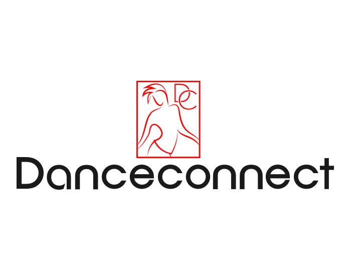 Разработка лого для спортивного портала www.danceconnect.ru фото f_8015b43b1724b26b.jpg