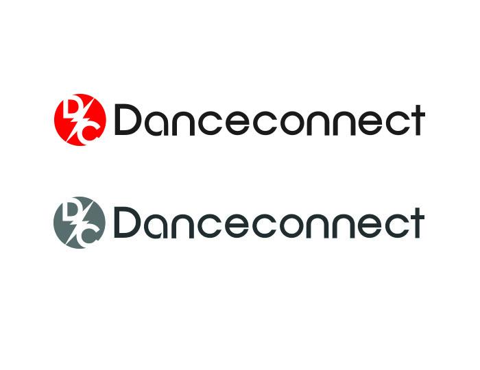 Разработка лого для спортивного портала www.danceconnect.ru фото f_8085b43b16e8cded.jpg