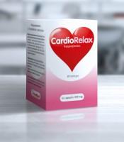 Кардиорелакс упаковка