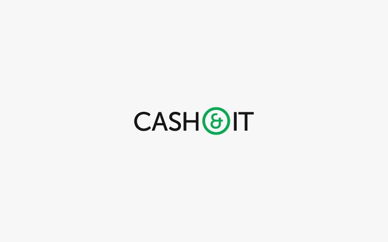 Логотип для Cash & IT - сервис доставки денег фото f_7455fdf75b436443.jpg