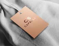 Бренд одежды для всей семьи CAPSOLO: нейминг, логотип и регистрация ТЗ