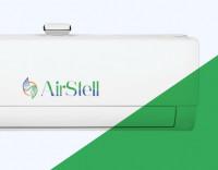 Название и логотип вентиляционного оборудования
