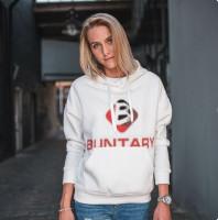 Название бренда спортивной одежды Buntary
