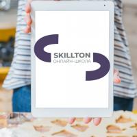 Домен для образовательного ресурса skillton.ru