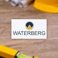 Название и логотип для насосного оборудования
