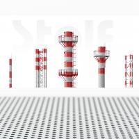 Название производителя дымовых труб STOLF