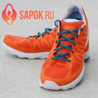 Обувной интернет-магазин SAPOK.ru