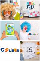 Портфолио по неймингу для детских брендов