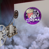 Название домена для сайта с фильмами и сериалами RoomCinema