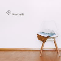 Название бренда одежды Branchette