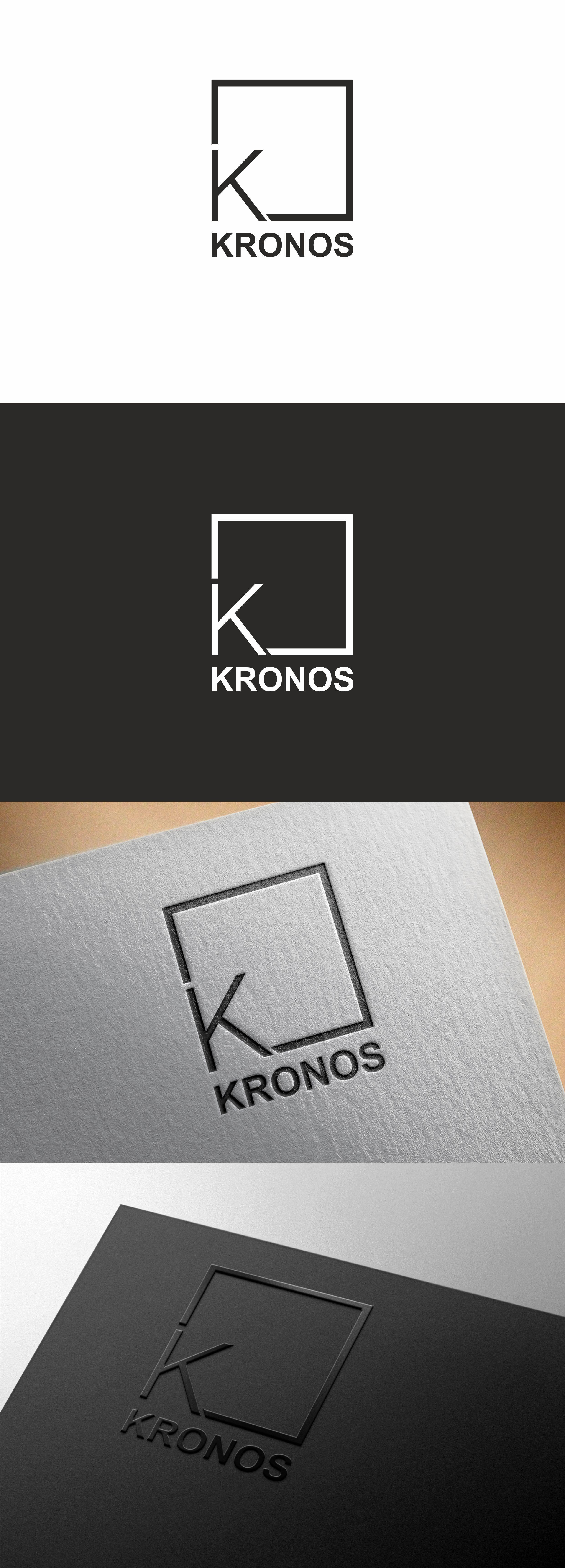 Разработать логотип KRONOS фото f_4395fb0280a219a8.jpg