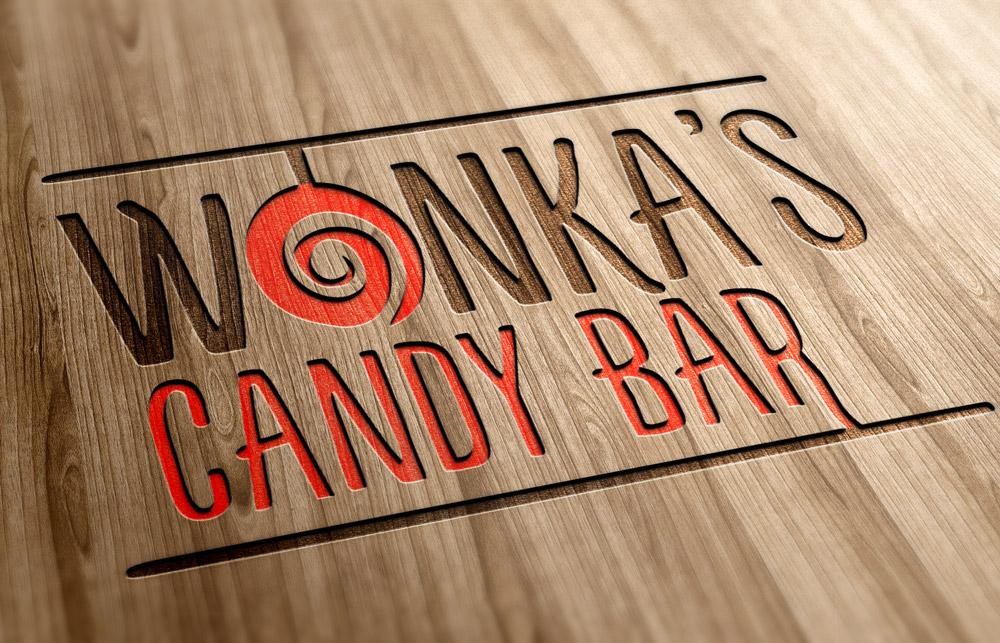 Разработка логотипа магазина сладостей со всего мира. фото f_1765a2a8f35779fe.jpg