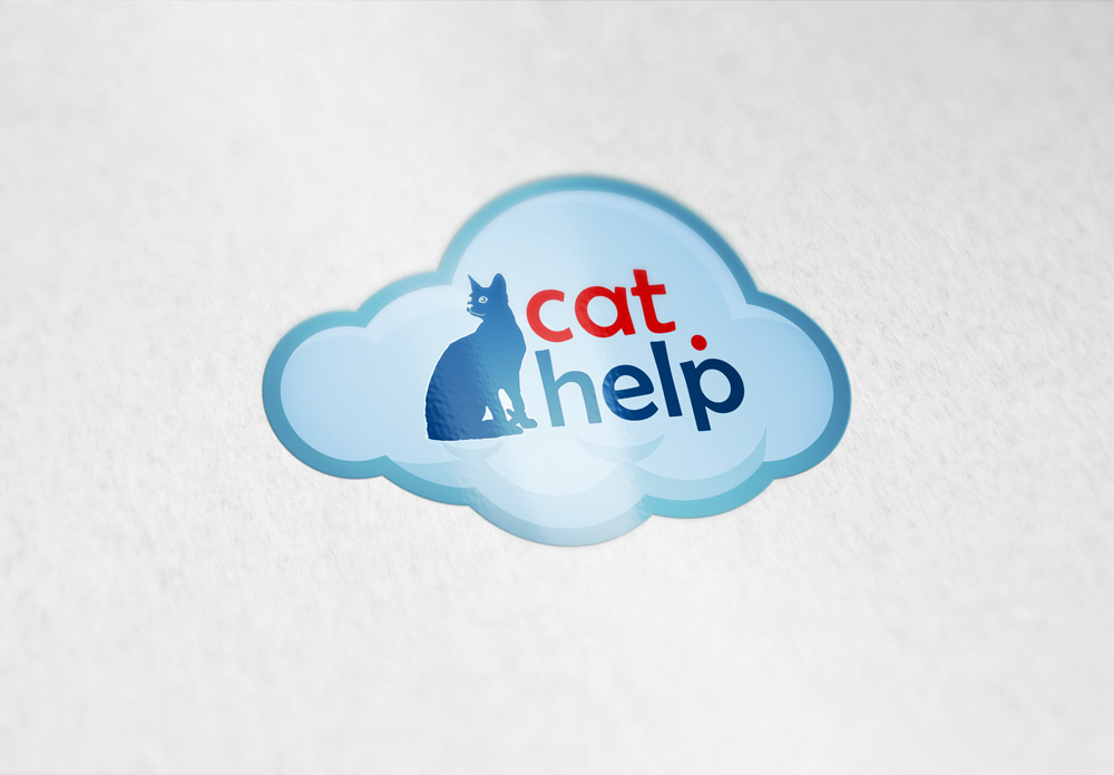 логотип для сайта и группы вк - cat.help фото f_23359e43cb946e7b.jpg