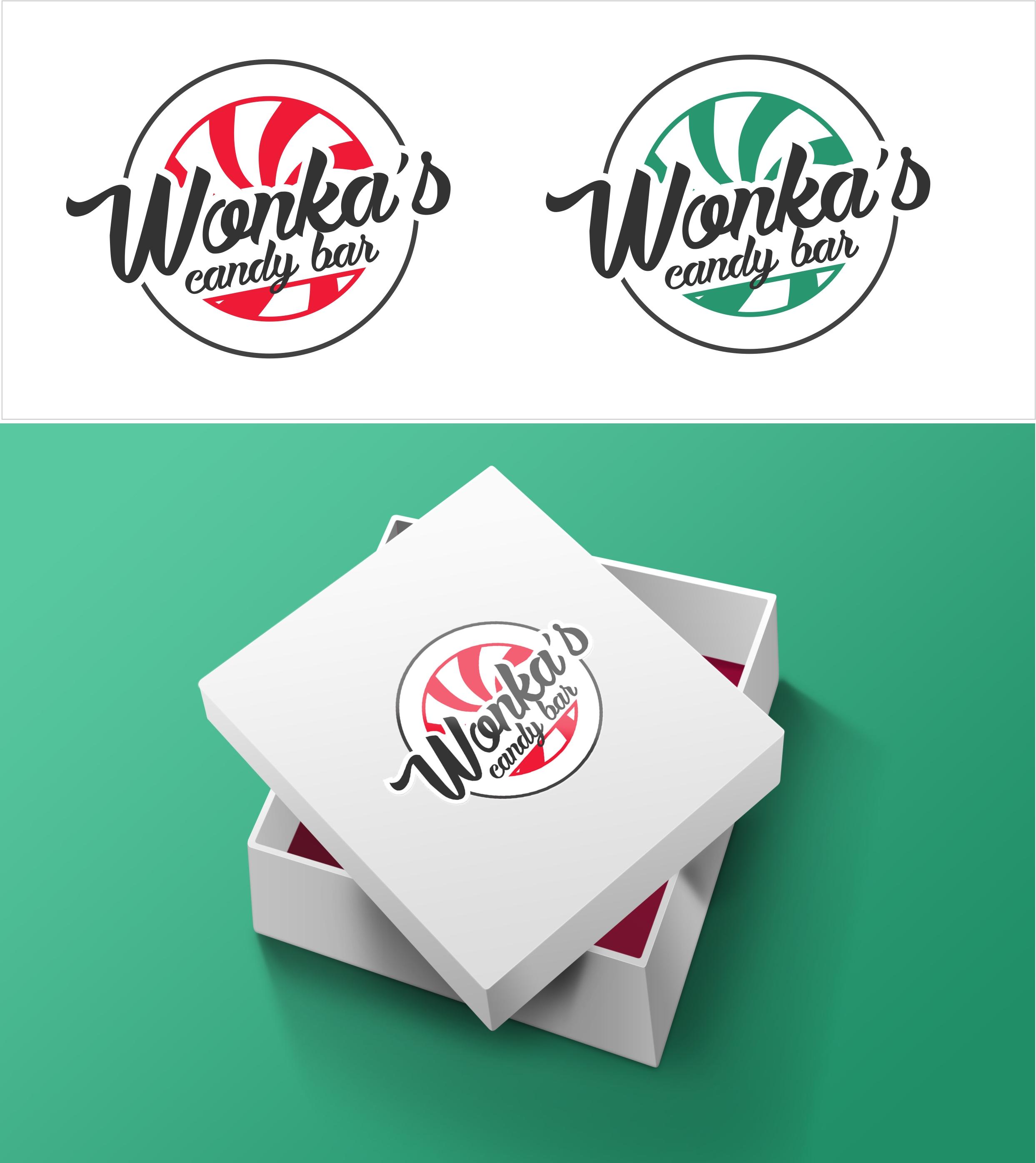 Разработка логотипа магазина сладостей со всего мира. фото f_3735a2a8e545d993.jpg
