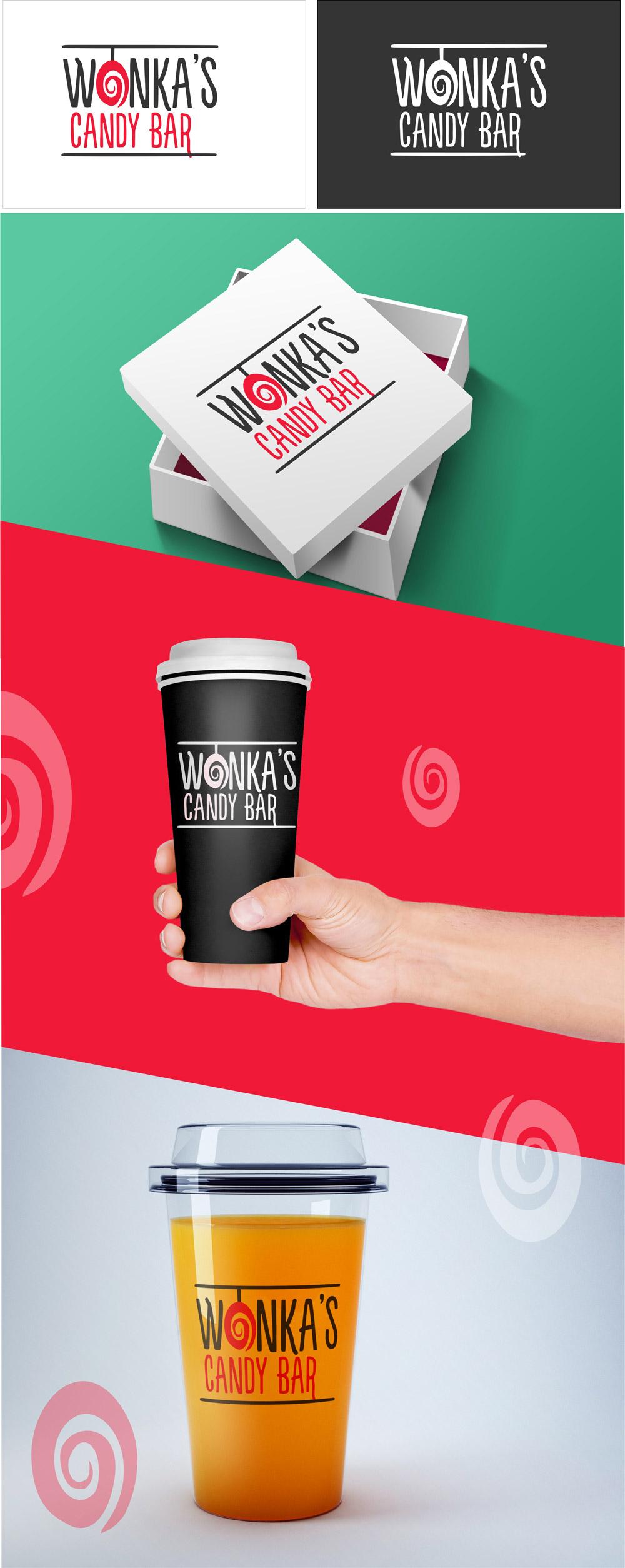 Разработка логотипа магазина сладостей со всего мира. фото f_9955a297a675fecd.jpg