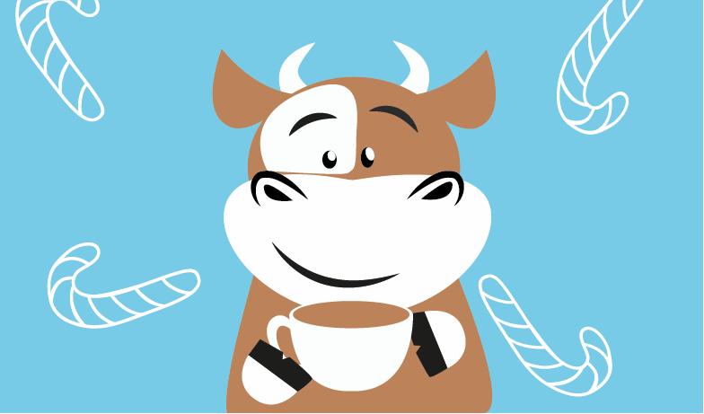 Создать рисунки быков, символа 2021 года, для реализации в м фото f_6085eff525b7cf8b.png