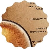 плейсмат кафе «Кунжут»