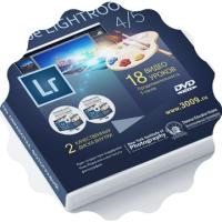 дизайн упаковки DVD