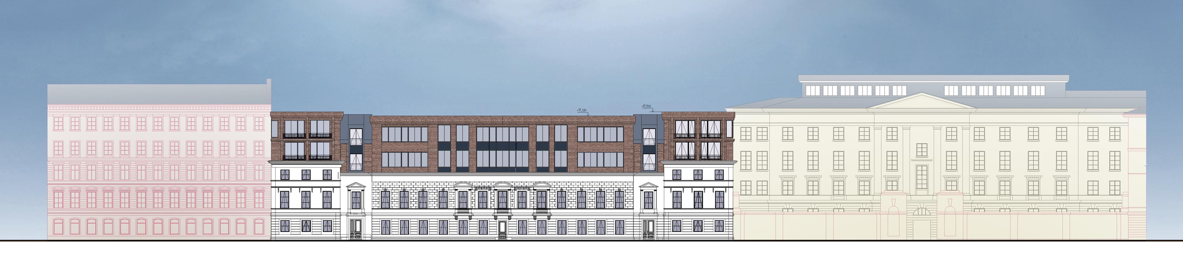 Концепция достройки фасада исторического здания фото f_3755c0967a2d35da.jpg