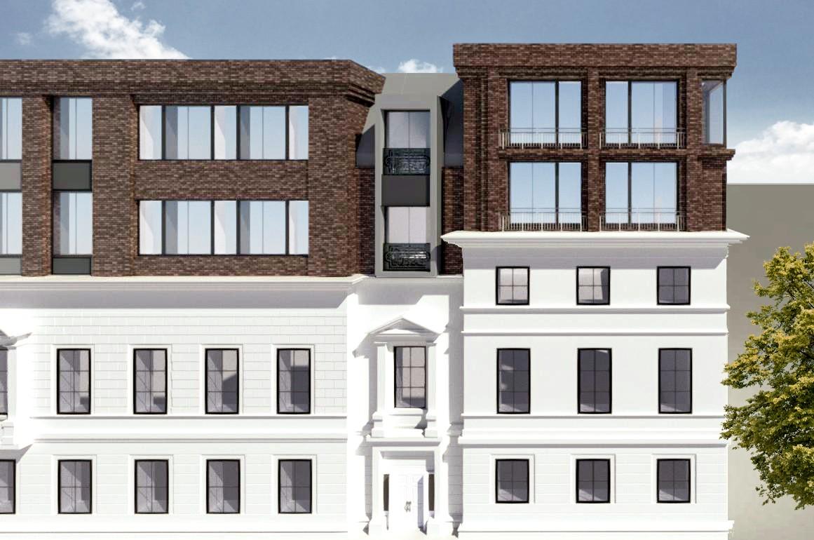 Концепция достройки фасада исторического здания фото f_5525c0967b28be8d.jpg
