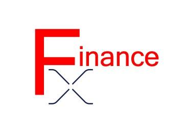 Разработка логотипа для компании FxFinance фото f_807511804c9ec30b.jpg