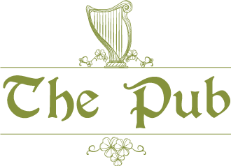 "Разработка логотипа торговой марки ""THEPUB"" фото f_9725201494439860.png"