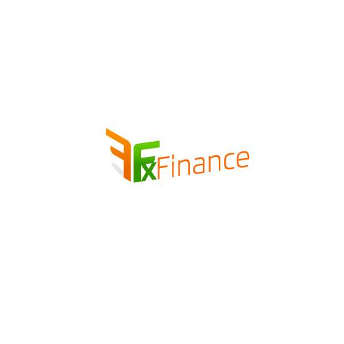 Разработка логотипа для компании FxFinance фото f_917511284d156466.jpg
