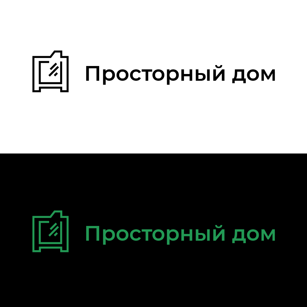 Логотип и фирменный стиль для компании по шкафам-купе фото f_5405b6c460f4bde0.jpg