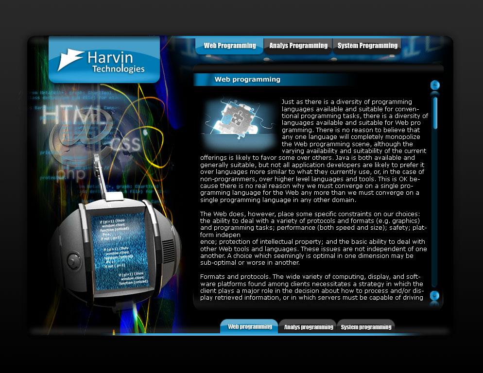Harvin Technologies