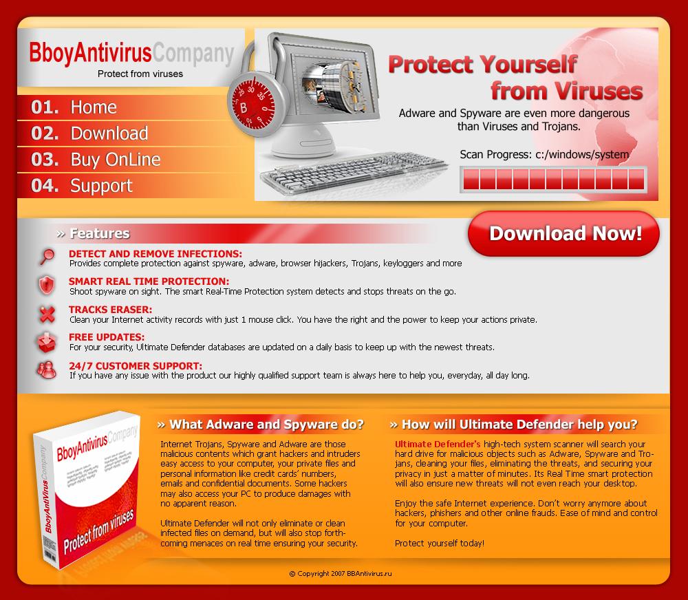 Antivirus Partners