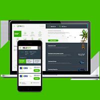 Сервис страхования онлайн YII2