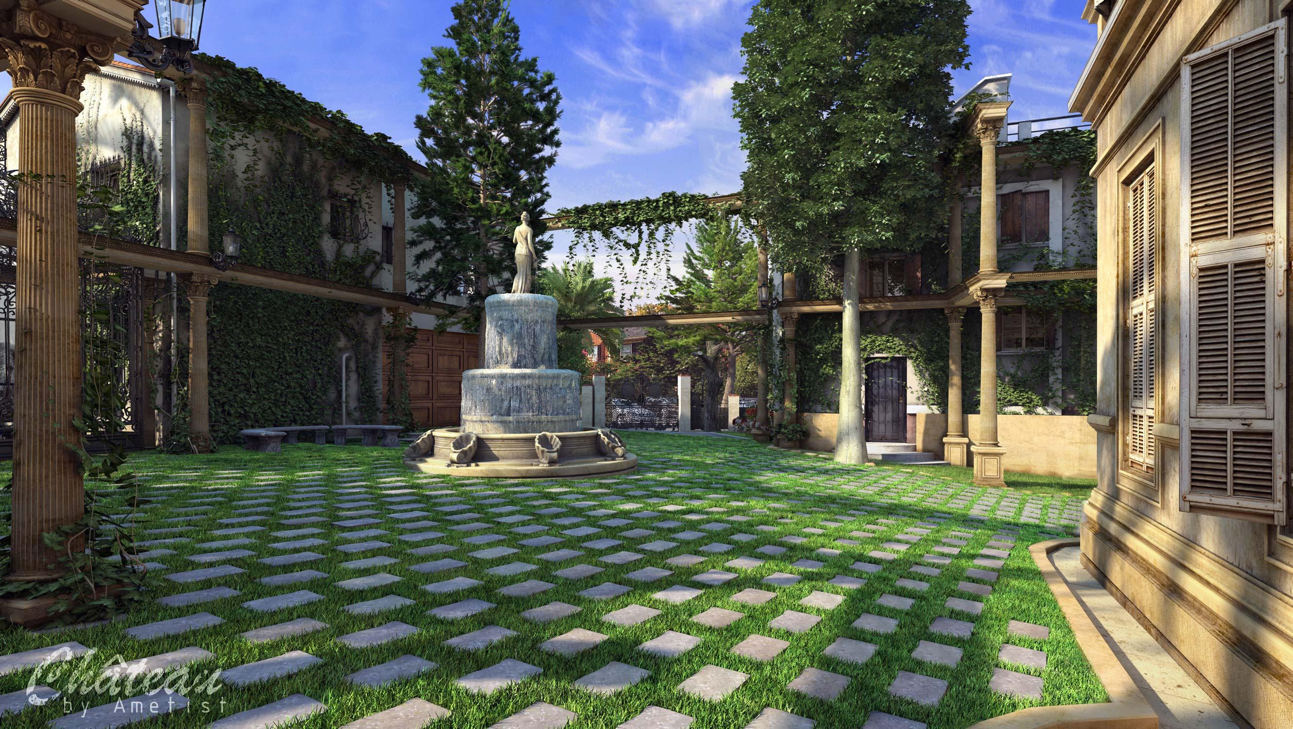 ChateauCam06_Stone