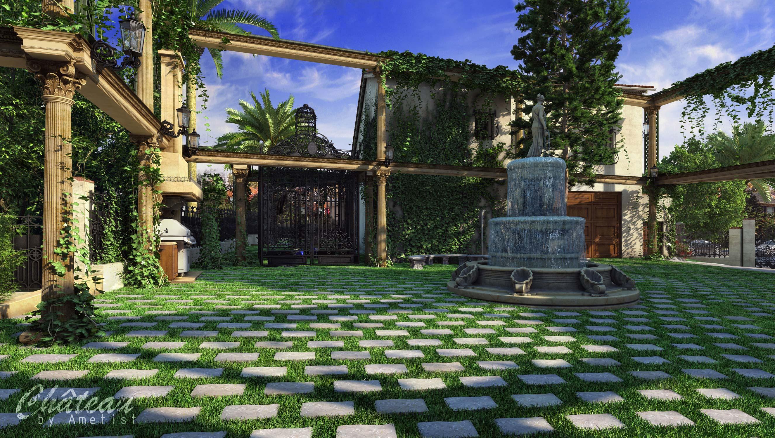 ChateauCam07_Stone